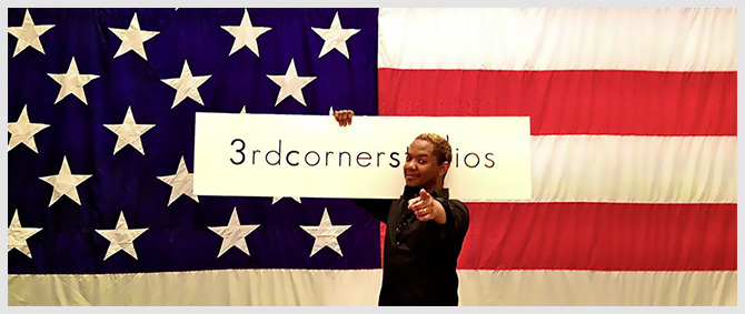 3rd Corner Studios In China On July 4th2 3rd Corner Studios, An Official Sponsor of The US State Department